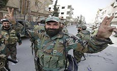 Syrian Army Seizes Strategic Yabroud, Defeats Terrorists