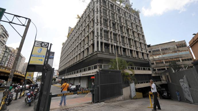 """Israel"" Closes Embassies Worldwide as Diplomats Go on Indefinite Strike"