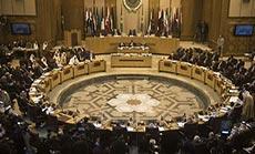 Arab Leaders at Odds in their Summit