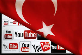 Turkey Bans YouTube after Syria Security Talk Leaked