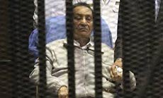 Ousted Mubarak Advises Egypt to Vote for Sisi