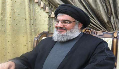 """Sayyed Nasrallah: Resistance behind Shebaa Bomb, """"Israeli"""" Eye on Galilee"""