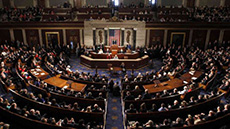 US Senate Passes Bill to Bar UN Envoy From Entering US