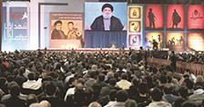 Hizbullah Secretary-General, Sayyed Hassan Nasrallah: An exclusive interview with As-Safir- Part 1-2