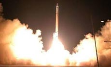 'Israel' Launches New Spy Satellite