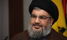 Hizbullah SG Speech on 30-11-2006