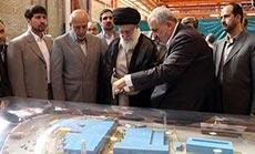 Imam Khamenei: Iran's Progress Makes Others Understand Futility of Sanctions