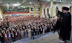 Imam Khamenei: Iran Won't Bow, US unable to Paralyze Us