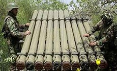 'Israeli' Top Military Official: Hizbullah's 100,000 Missiles to Destroy Entire 'Israel'