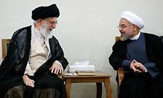 Imam Khamenei: Muslims' Negligence Benefits 'Israeli' Crimes in Gaza