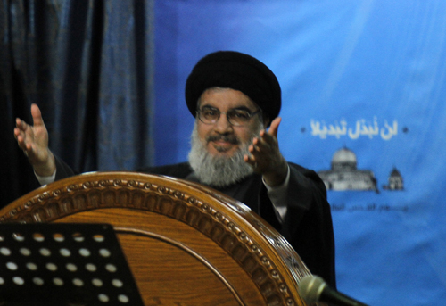 Full Speech: Sayyed Nasrallah on Al-Quds International Day