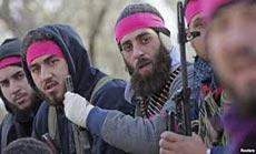 Kosovo Police Arrest 40 for Fighting in Iraq, Syria