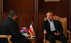 Larijani: Hizbullah's Victory in 2006 'Israeli' War Changed Regional Equations