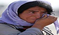 'IS' Militants Kidnap 3,000 Women, Girls in Iraq