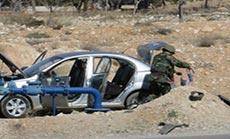 LA Defuses 100-Kg Car Bomb in Arsal