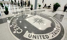 CIA Stops Spying on Friendly Nations in W Europe