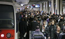 Iraq: ISIL Plots to Attack US, Paris Subways