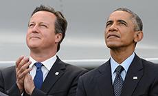US Praises Britain, Belgium, Denmark for Joining 'Coalition' in Iraq