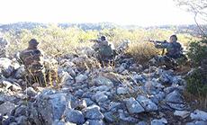 LA Responds to 'Israeli' Attack in Shebaa