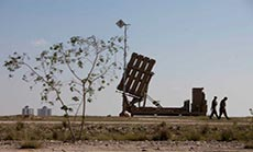 Industries Around World Reluctant to Buy 'Israeli' Iron Dome War System