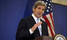Kerry: ISIL Does Not Represent Islam, Slams Yazidi Slavery by Militants