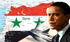 US Poll: Obama Foreign Policy Approval Rating Hits New Low