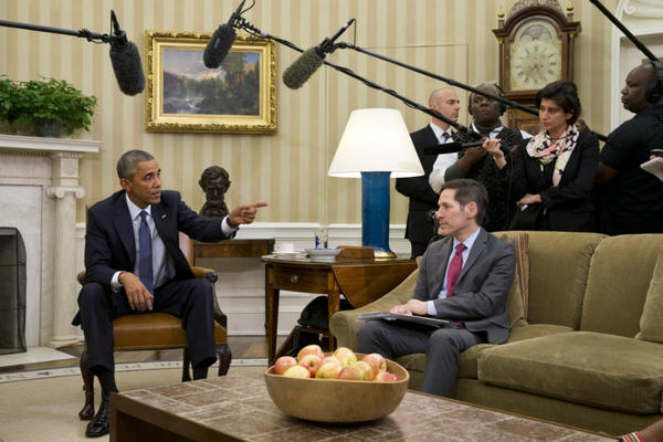 Obama in Face of Ebola: Names Disease's 'Czar', What's Next?