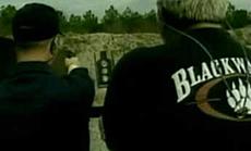 US Blackwater: Criminal in Iraq
