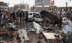 8 Pakistanis Martyred on Bus in Southwest Pakistan