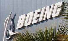 Boeing Back to Business in Iran for 1st Time since 1979