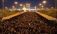 Millions Across the World Commemorate the Tenth Day of Ashoura