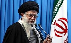 Imam Khamenei: Enemies Promoting Islamophobia through Armed Groups, Massacres