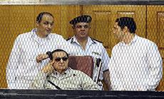 Egypt Court Absolves Mubarak of Murder, Corruption Charges