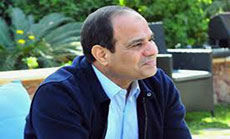 Sisi Sees New Future for Egypt after Mubarak Verdict