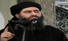 As-Safir: LA Arrests Al-Baghdadi's Wife