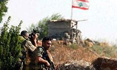 Terrorists Ambush LA Patrol in Ras Baalbek: 6 Soldiers Martyred