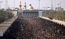 More than 17 Million Record Visitors in Holy Karbala for Arbaeen