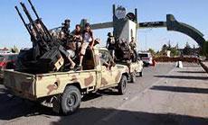 Militias Form New Coalition in Libya's Derna