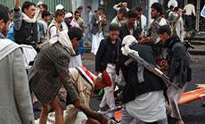15 Children among 25 Martyred in Yemen Anti-Huthi Bombing