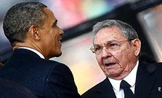 Obama Announces New Era with Cuba: End of Failing Seize