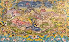 Outstanding World Heritage: Iran's Golestan Palace