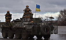 Ukraine Truce Hangs in Balance after Difficult Talks
