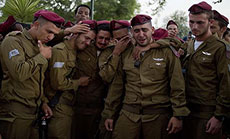 'Israeli' Army: We're not Ready for next War with Hizbullah