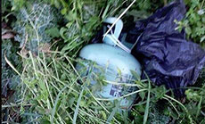 30kg Bomb Defused in North Lebanon, LA Arrests Terrorists