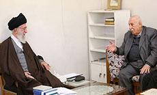 Imam Khamenei: Iran will Firmly Stand by Palestinians