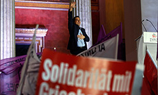 Greece Election: Anti-austerity Syriza Wins Election