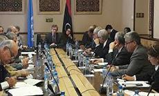 UN: Constructive Spirit at Libya Peace Talks