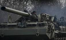 Ukraine Troops Surrounded in Debaltseve