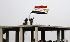 From Damascus to Daraa: Documenting the Battle in South