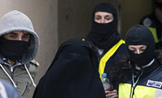 Spain Dismantled Online 'ISIL' Recruiting Network